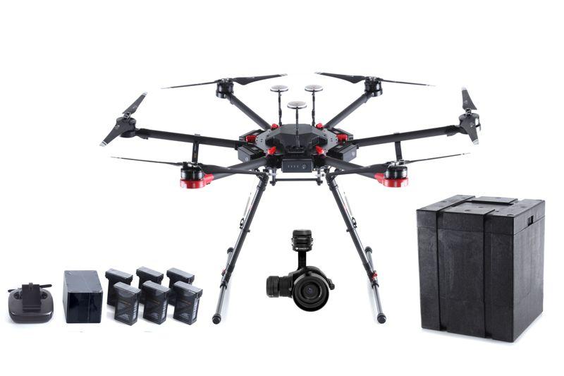 DJI Solutions Drone – GPSLANDS INDOSOLUTIONS – Distributor